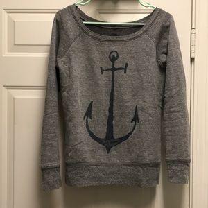 Sevenly brand sweatshirt